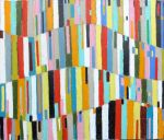 Big color code (Peintures de Gordon HOPKINS Gordon HOPKINS, peintre paysagiste)